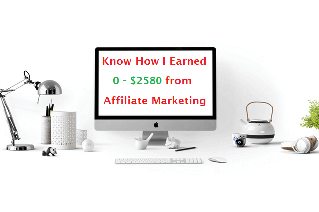 Affiliate marketing for free